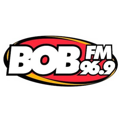 BOB FM 96.9 - KQOB