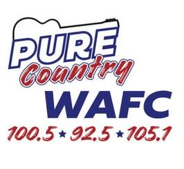 Pure Country WAFC - W263BT