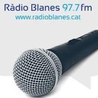 Radio Blanes 97.7