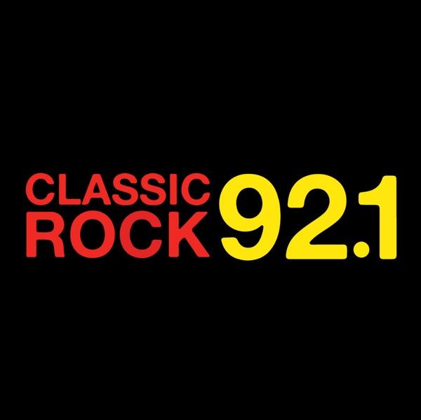 Classic Rock 92.1 - WBVX