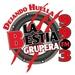 La Bestia Grupera - XEQAA Logo