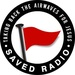 SAVED Radio Logo