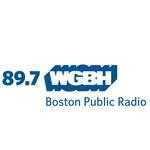 89.7 WGBH - WGBH Logo