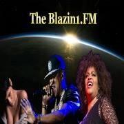 The Blazin1 FM