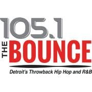 105.1 The Bounce - WMGC-FM