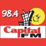 Capital FM Kenya Logo