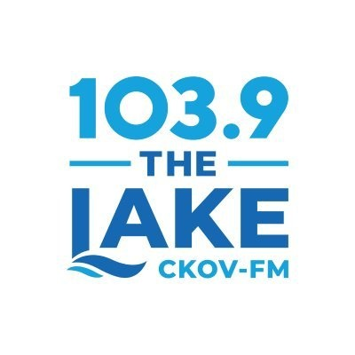 103.9 The Lake - CKOV-FM
