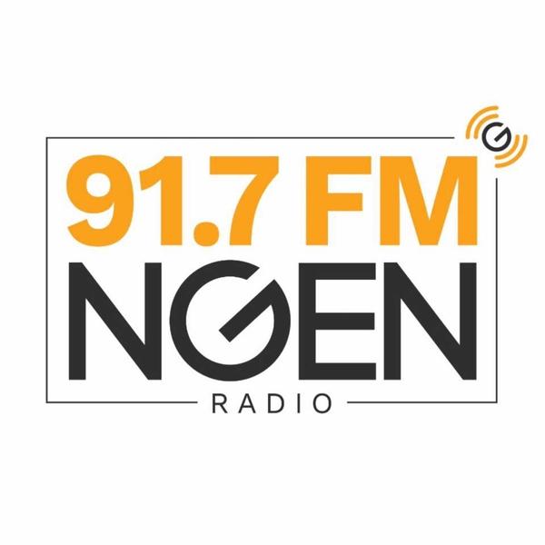91.7 NGEN Radio - KXNG