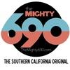The Mighty 690 Logo
