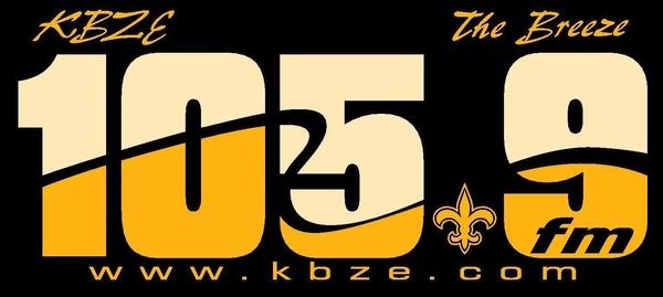 The Breeze - KBZE