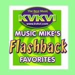 KVKVI - Flashback Favorites Logo