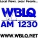 The Buzz 96.7 - WSUB-LP Logo