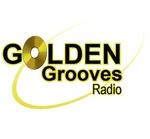 Golden Grooves Radio Logo