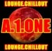 A.1.ONE.LOUNGE.CHILLOUT Logo