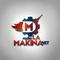 Radio La Makina Logo
