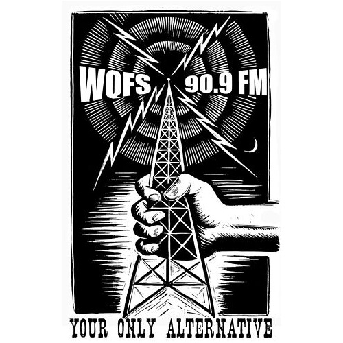 WQFS Guilford College Radio - WQFS