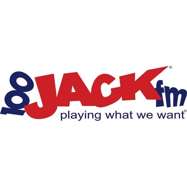 100 Jack FM - WASL