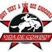 Rádio Vida de Cowboy Logo