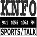 KNFO Logo