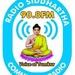 Radio Siddhartha 90.8 FM Logo