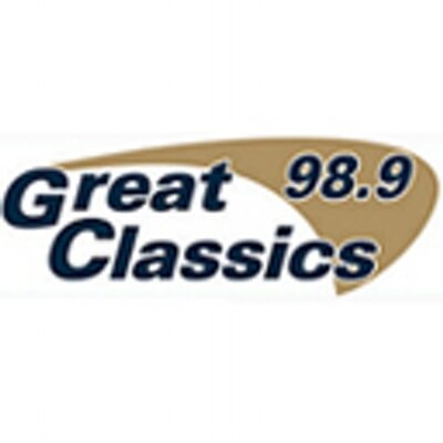 Great Classics 98.9 - WWGA