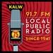 KALW - KALW Logo