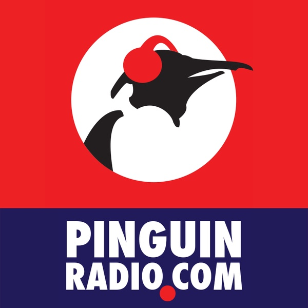 Pinguin Radio - Pinguin Grooves