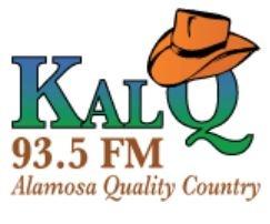 Q93.5 - KALQ-FM