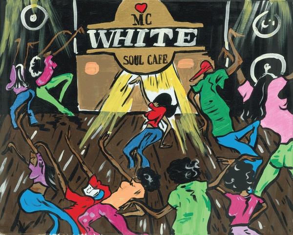 MC White Soul Cafe