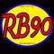 Radio Banda 90 Logo