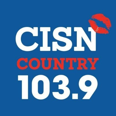 CISN Country - CISN-FM