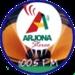 Arjona Stereo Logo