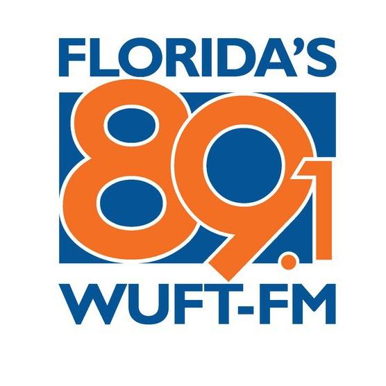 Florida's 89.1 - WUFT-FM