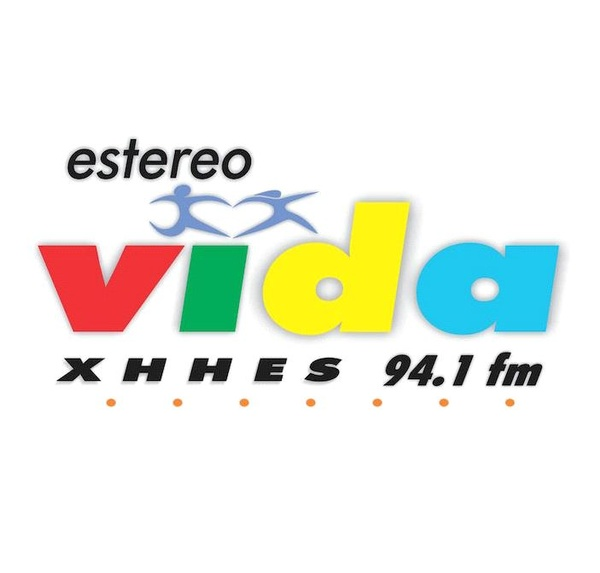 Estéreo Vida - XEHES