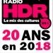 Radio HDR Logo
