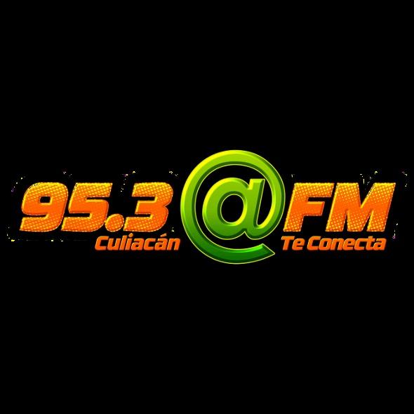 Arroba FM Culiacán - XHIN