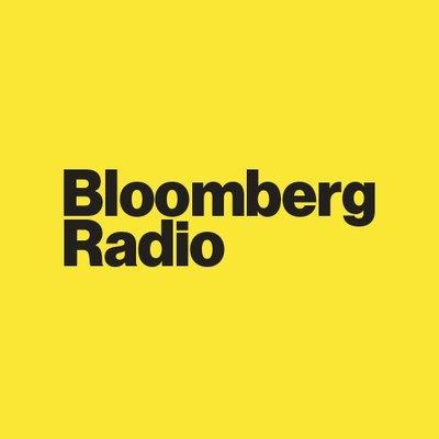 Bloomberg Radio - WDCH-FM