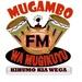 Mugambo Wa Mugikuyu Fm Logo