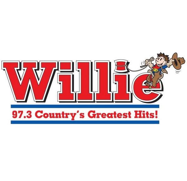 Willie 97.3FM - WAMN