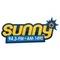 Sunny 94.3 - W232CI  Logo