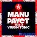Virgin Radio - Virgin Tonic Radio Logo