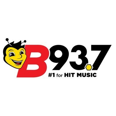 B93.7 - WFBC-FM