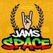 Jam's Space Radio Logo