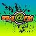 Arroba@FM - XHSD Logo