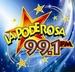 La Poderosa - XHTEU Logo