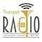 Trumpet Radio 98.9 - KLOW Logo