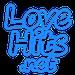 LoveHits.net Logo