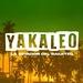 Yakaleo Logo