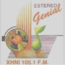 Estereo Genial - XHNI
