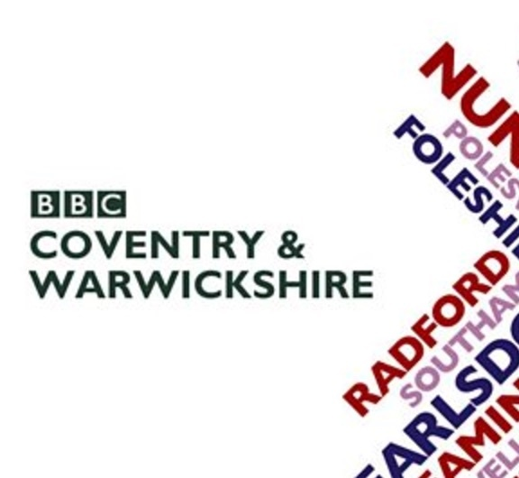 BBC - Radio Coventry & Warwickshire